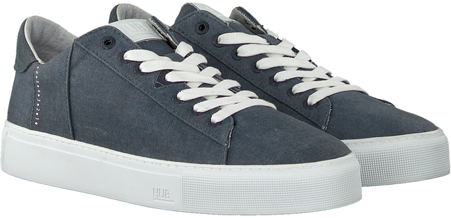 Blaue HUB Sneaker low HOOK-M CS  - large