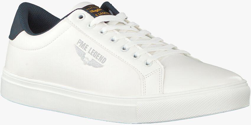 Weiße PME Sneaker EAGLE  - larger