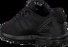 Schwarze ADIDAS Sneaker ZX FLUX KIDS - small