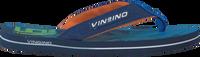 Blaue VINGINO Zehentrenner JAX - medium