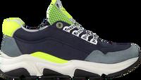 Blaue JOCHIE & FREAKS Sneaker low 20600  - medium