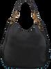 Schwarze MICHAEL KORS Handtasche 30H3GFTE3L - small