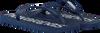 Blaue HAVAIANAS Zehentrenner HAV. TOP LOGOMANIA  - small