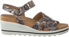 Graue GABOR Sandalen 772  - small