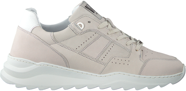Graue VERTON Sneaker low J5337-OMD60  - large