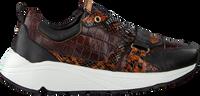 Cognacfarbene FRED DE LA BRETONIERE Sneaker low 101010148  - medium