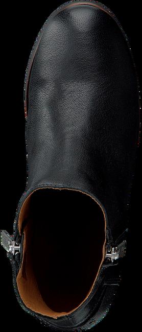 Schwarze SHABBIES Stiefeletten 182020109 - large