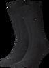 Graue TOMMY HILFIGER Socken 371111 - small
