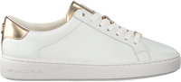 Weiße MICHAEL KORS Sneaker IRVING LACE UP - medium