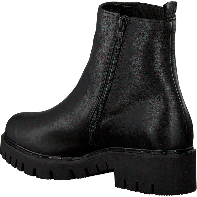 Schwarze GABOR Ankle Boots 786 - large
