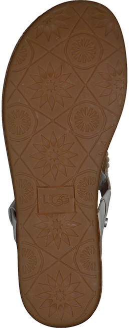 white UGG shoe AYDEN II  - large