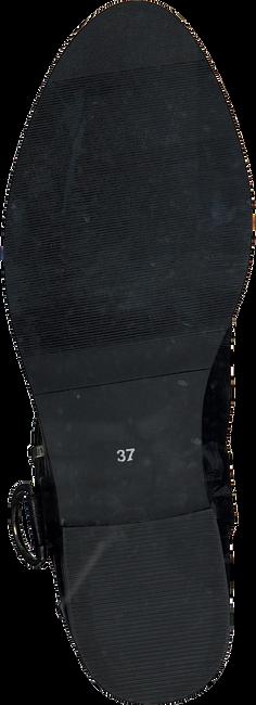 Schwarze OMODA Stiefeletten 47115 PL - large