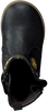 Schwarze BUNNIES JR Stiefeletten CAMEE CLASSIC - small