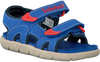 Blaue TIMBERLAND Sandalen PERKINS ROW 2-STRAP - small