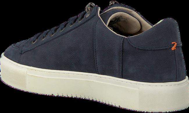 Blaue HUB Sneaker low TOURNAMENT-M  - large
