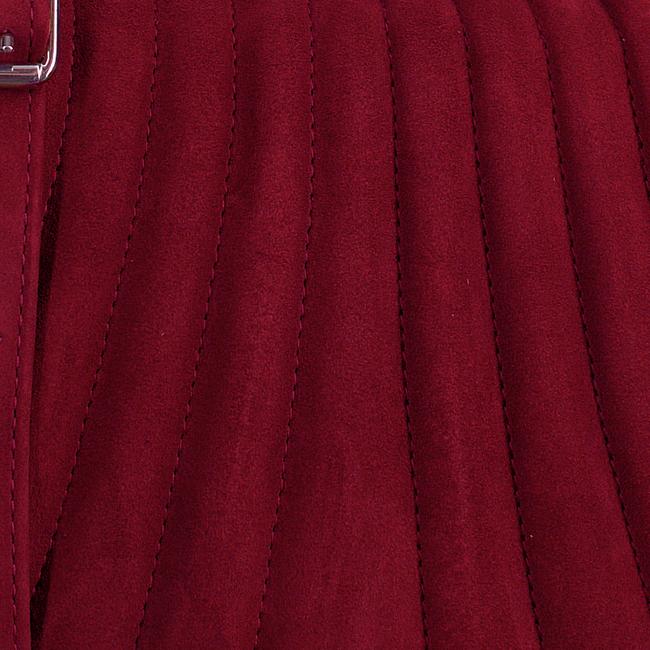 Rote UNISA Handtasche ZCAROLA_KS - large