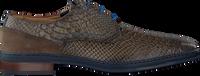 Taupe GIORGIO Business Schuhe 83202  - medium