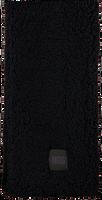 Schwarze UGG Schal SHERPA OVERSIZED  - medium
