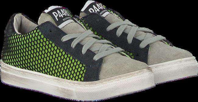Grüne P448 Sneaker 261913032  - large