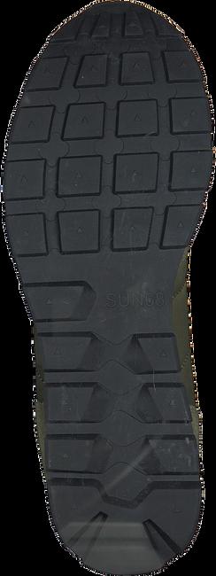Grüne SUN68 Sneaker low TOM  - large