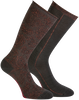 Grüne MARCMARCS Socken HELENA COTTON 2-PACK - small