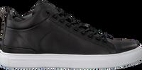 Schwarze BLACKSTONE Sneaker SG29  - medium
