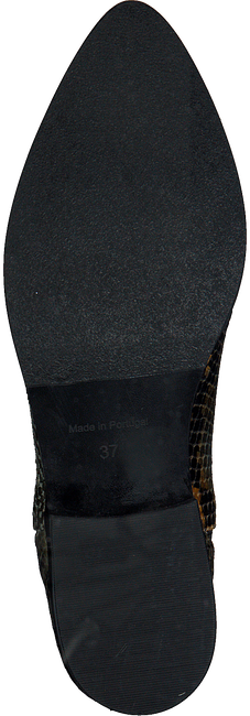 Gelbe DEABUSED Chelsea Boots 7001 - large