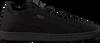 Schwarze PUMA Sneaker BASKET CLASSIC SOCK LO MEN - small