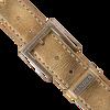 Braune SENDRA Gürtel 1245 - small