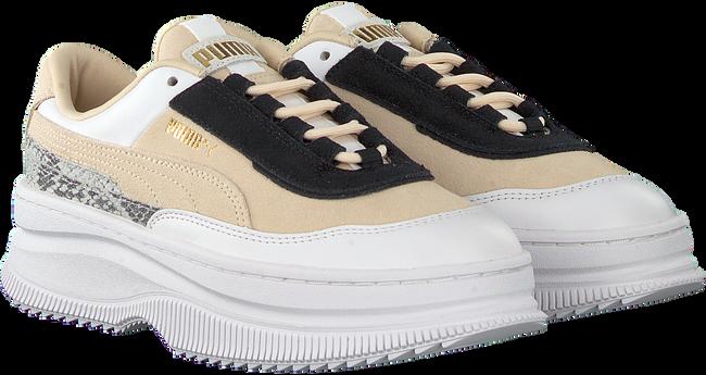 Beige PUMA Sneaker low DEVA WN'S  - large