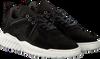 Schwarze CYCLEUR DE LUXE Sneaker ILLINIOS  - small