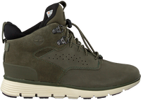Grüne TIMBERLAND Sneaker high KILLINGTON HIKEE CHUCKKA  - medium