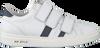 Weiße HIP Sneaker H1751 - small