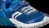 Blaue GEOX Sneaker J826PB - small
