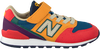 Gelbe NEW BALANCE Sneaker low YV996  - small