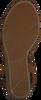 Cognacfarbene UGG Sandalen MELISSA  - small