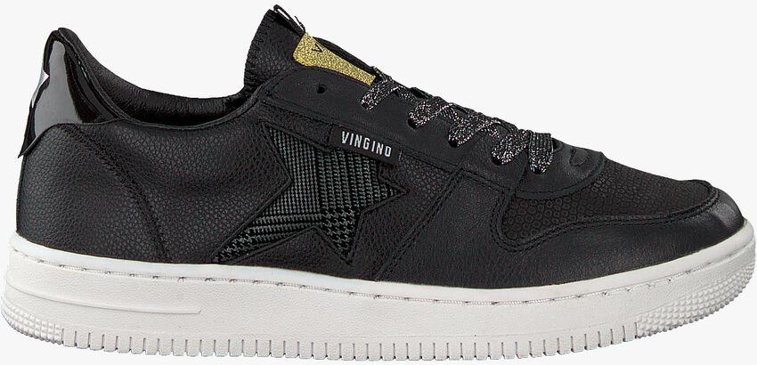 Schwarze VINGINO Sneaker LOTTE LOW  - larger