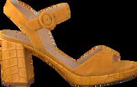 Gelbe UNISA Sandalen OMERCI  - medium