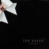 Schwarze TED BAKER Kulturbeutel ALLEY - small