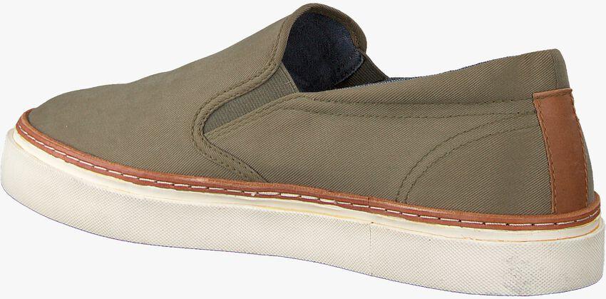 Grüne GANT Slip-on Sneaker BARI 18678426 - larger