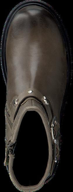 Grüne APPLES & PEARS Stiefeletten B008518 - large