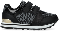 Schwarze MICHAEL KORS Sneaker low BILLIE JOGGER H&L  - medium