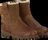 Braune TIMBERLAND Ankle Boots CHESTNUT RIDGE WARM M - small