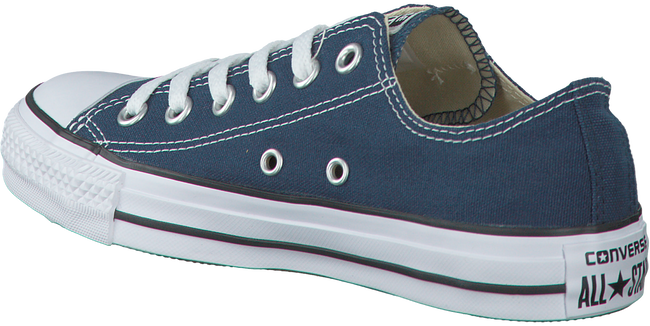 Blaue CONVERSE Sneaker OX CORE D - large