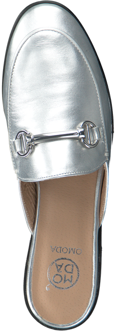 Silberne OMODA Loafer 171173117 - large