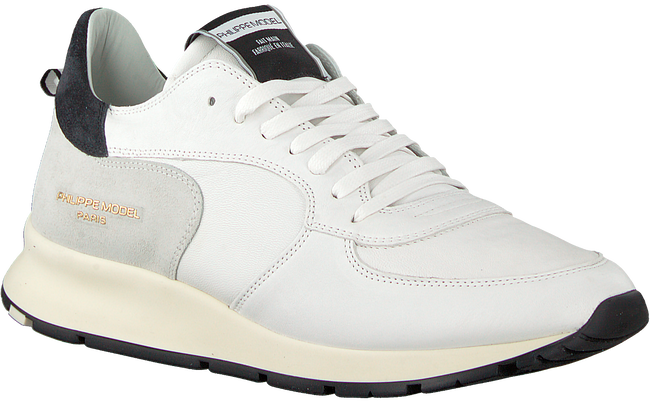 Weiße PHILIPPE MODEL Sneaker MONTECARLO  - large