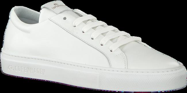 Weiße COPENHAGEN FOOTWEAR Sneaker CPH4  - large