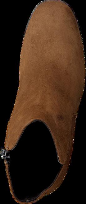 Cognacfarbene NOTRE-V Stiefeletten 179/04  - large