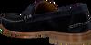 Blaue SCOTCH & SODA Loafer REUS  - small