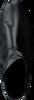 Schwarze GABOR Stiefeletten 92.823.57 - small